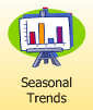 Seasonal Trends icon